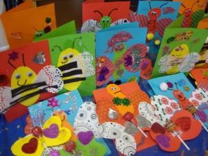 Butterflies&bees